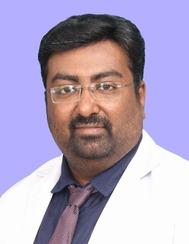 Dr. Nithin Kondapuram