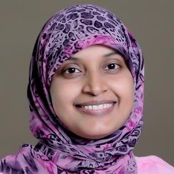 dr . Rahmathunnisa K T