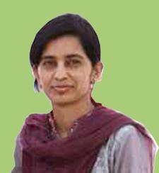 dr. Rashmi gudur