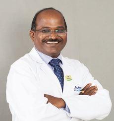 dr. Veerabhadra Guptha