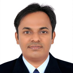 dr . Vasantharaja R