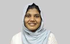 Dr. Ummu Salma T