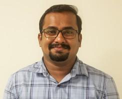 dr. Adhin Antony Xavier