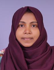 dr. Muhsina Parveen P