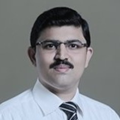 dr . Nizab P P