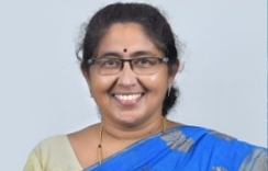 Dr. Kavitha Bhat
