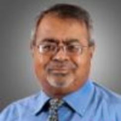 dr. Kiran Kattishettar