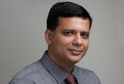 Dr. Subin Sugath
