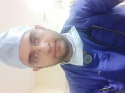 dr. Ragesh I R