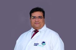 Dr. RAGHU C