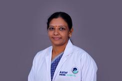dr. USHA RANI