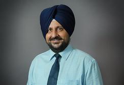 dr. Amitoz Singh Baidwan