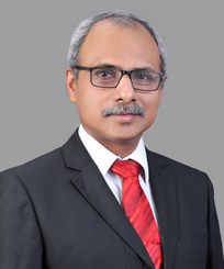 dr . Prasad Surendran