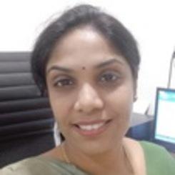dr . Aswathy Kumaran