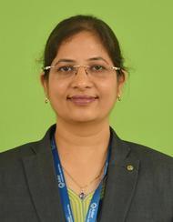ms. Naziya Mulla
