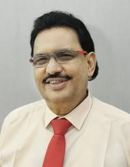 dr. Balachandran .