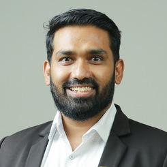 dr . Sumith S Malik
