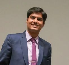 Dr. Pramod Sudarshan