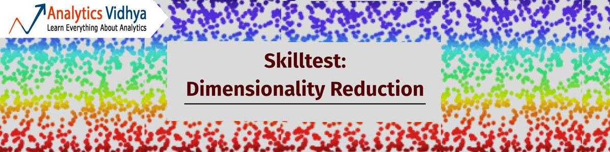 Cover image for Skilltest: Dimensionality Reduction
