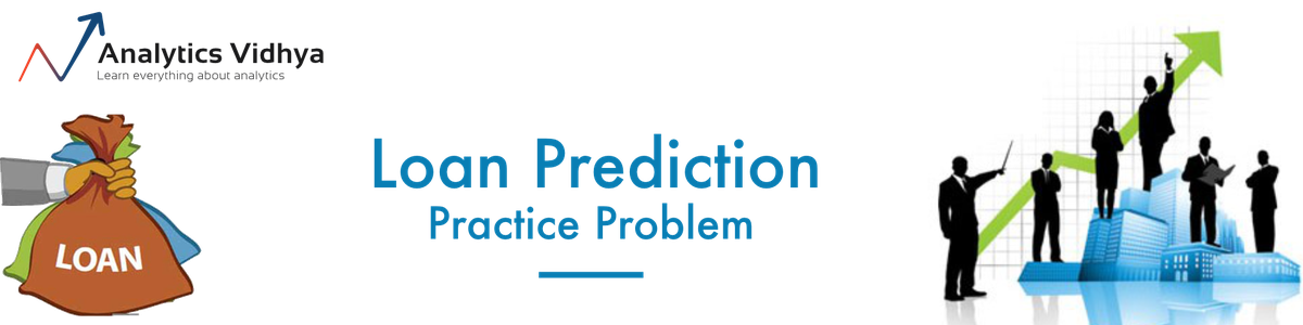 Cover image for Practice Problem: Loan Prediction III