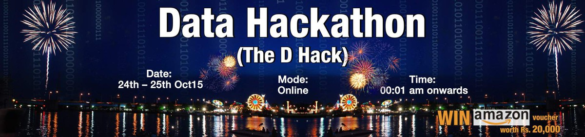 Cover image for The D Hack