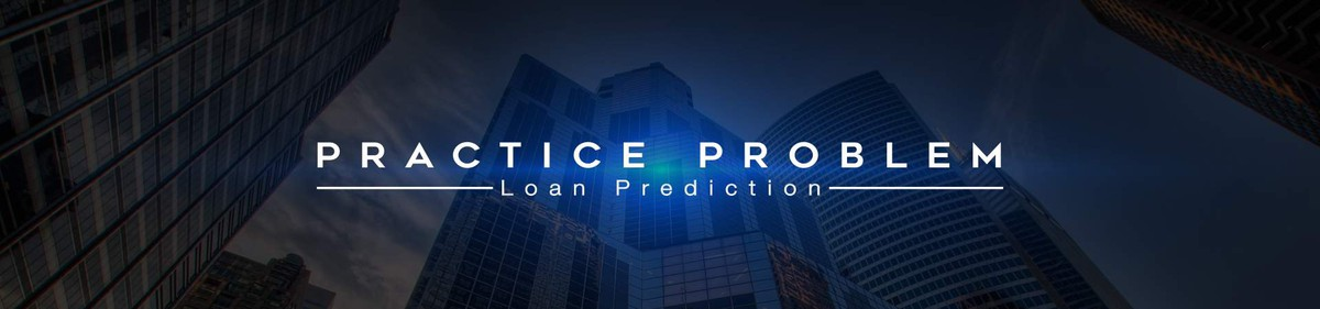 Cover image for Practice Problem : Loan Prediction   - 2
