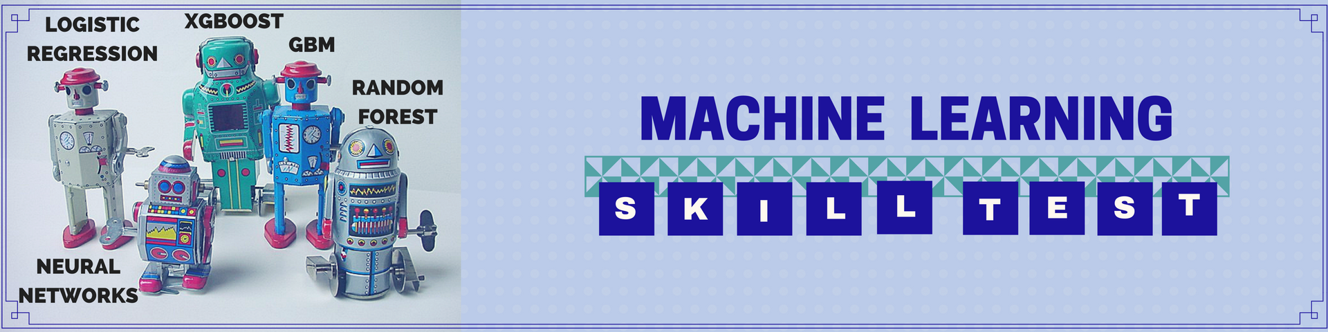 Cover image for Skilltest: Machine Learning