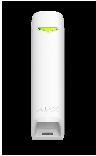 Motion Curtain Sensor