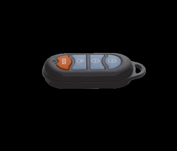 remote key 2