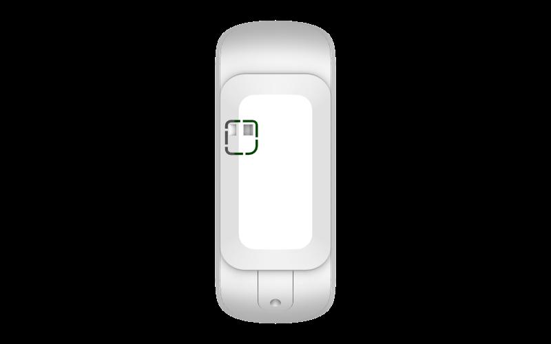 Outdoor Motion Sensor1