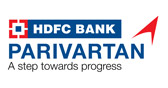 HDFC Bank Parivartan