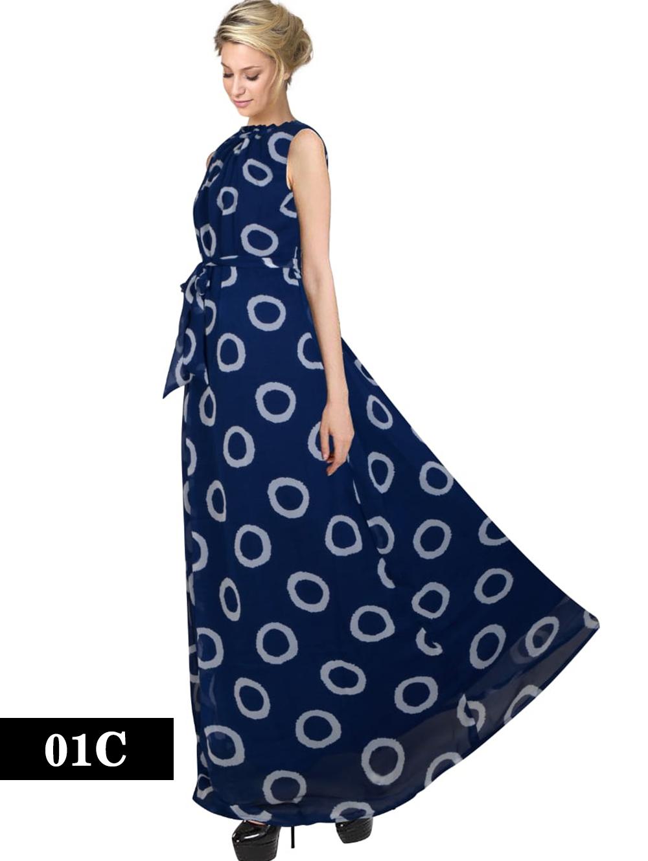 3dca6d7a965 10004 Pink Wedding Wear Gown- Gowns- Western Wear - Women