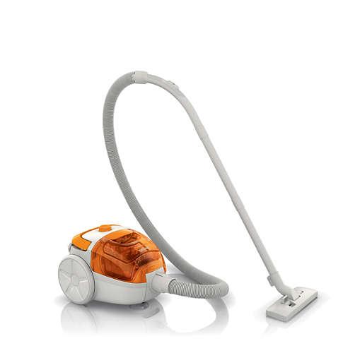 Philips FC8085 EasyGo 1400W Vacuum Cleaner