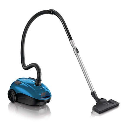 Philips Vacuum cleaner with bag FC8444/02 1600W