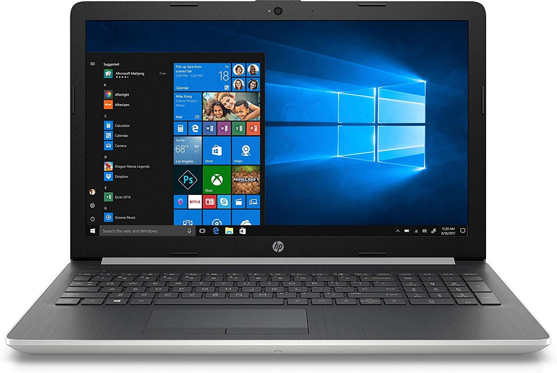 LAPTOP HP 15-DA0327TU I3/7TH/4GB/1TB/WIN10+MSO 2016
