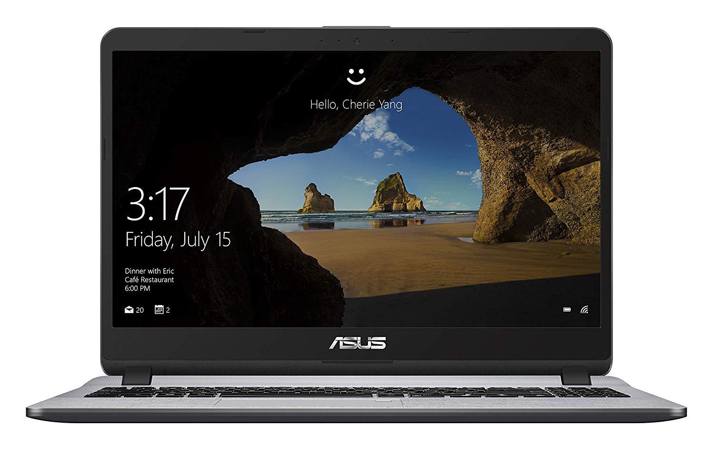 LAPTOP ASUS X507UB-EJ187T I3/6TH/4GB/1TB/WIN10/2GB NVIDIA