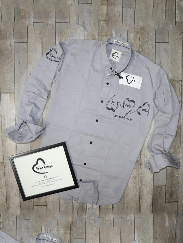 BH2008SHIRT Full Sleeve Shirt Collection