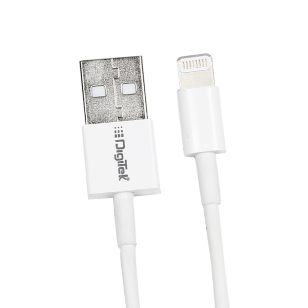 Digitek HD Lightning Cable DC2M LTC