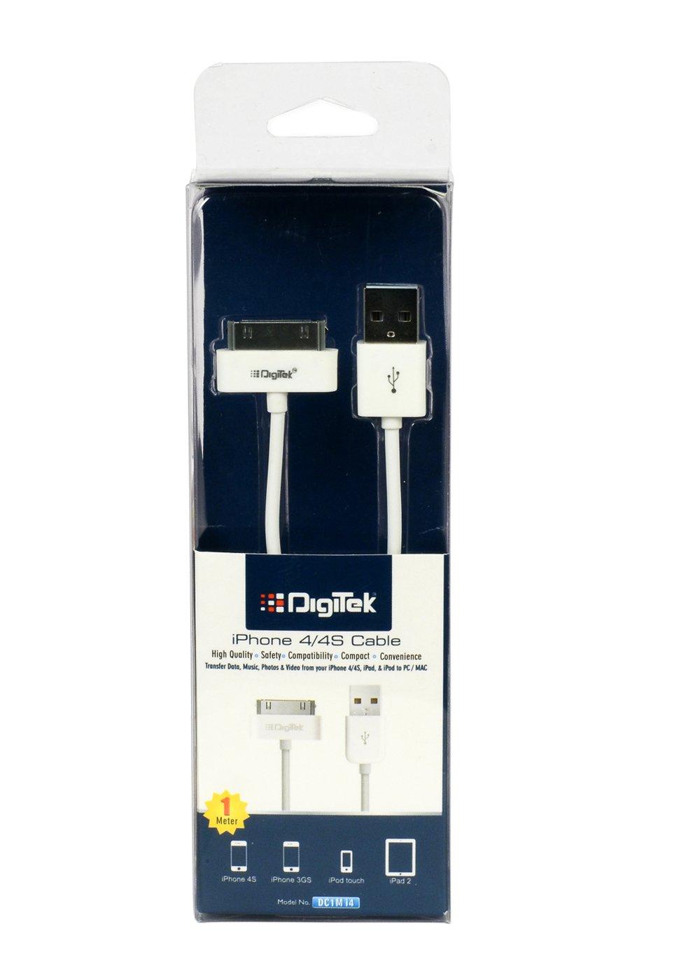 Digitek i4 Cable 1m DC1M i4(lMP)