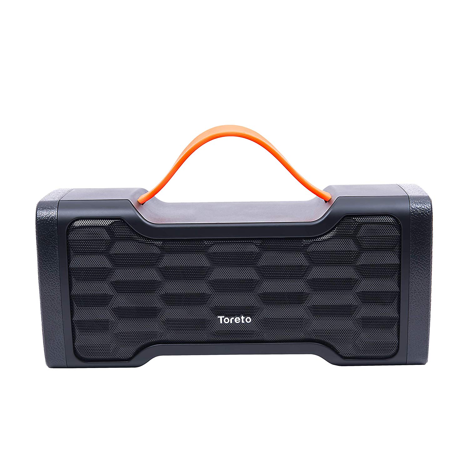 Toreto Storm Wireless Bluetooth Speaker, Water Resistance, Inbuilt Mic TOR 309