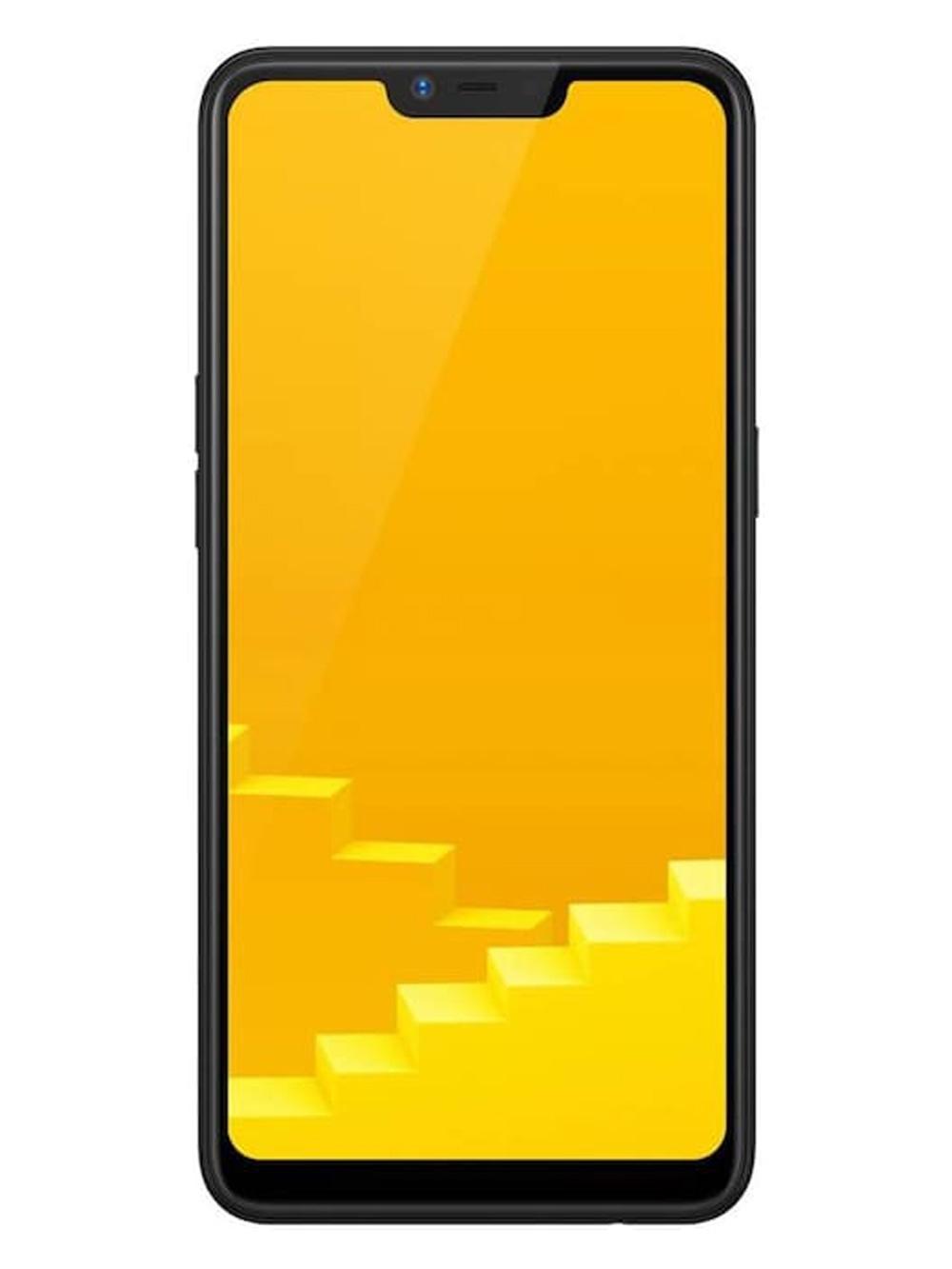 REALME C1 3 GB 32 GB Mirror Black