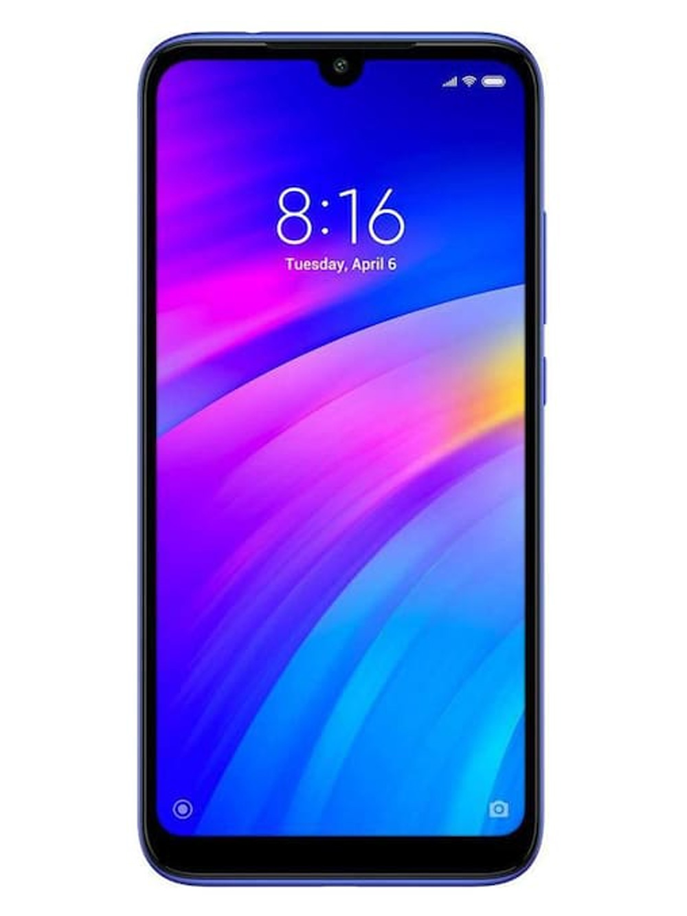 Redmi 7 2 GB 32 GB (Comet Blue)