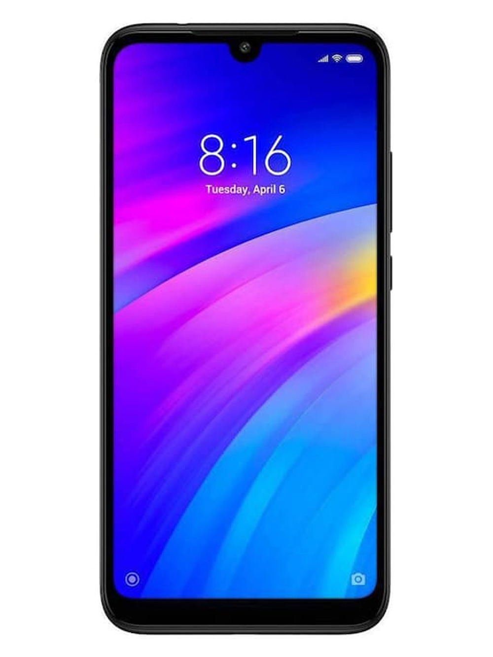 Redmi 7 2 GB 32 GB Eclipse Black