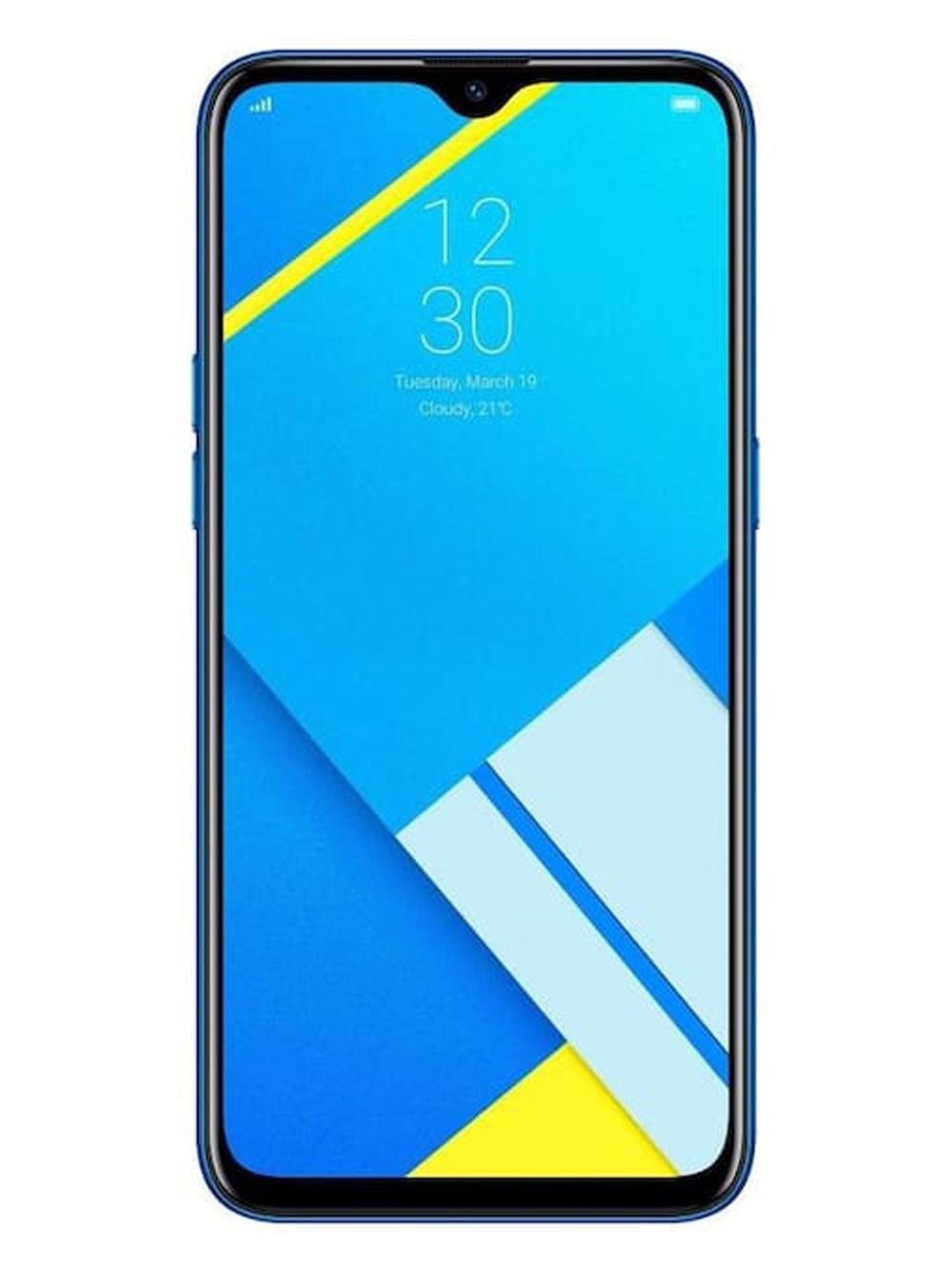 Realme C2 3 GB 32 GB (Diamond Blue)