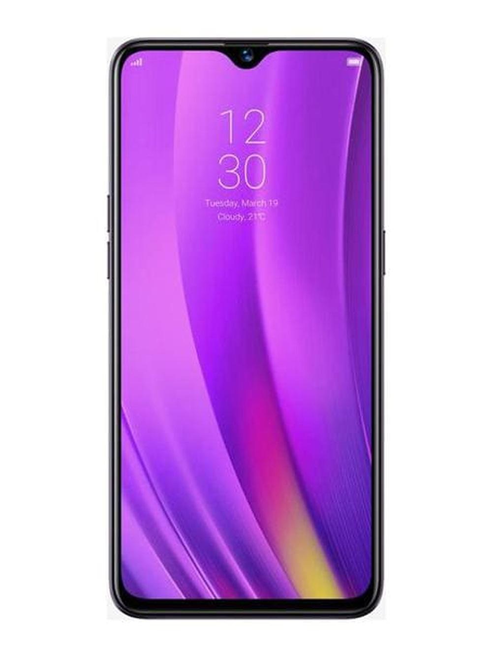 REALME 3 PRO 6 GB 64 GB (Purple)
