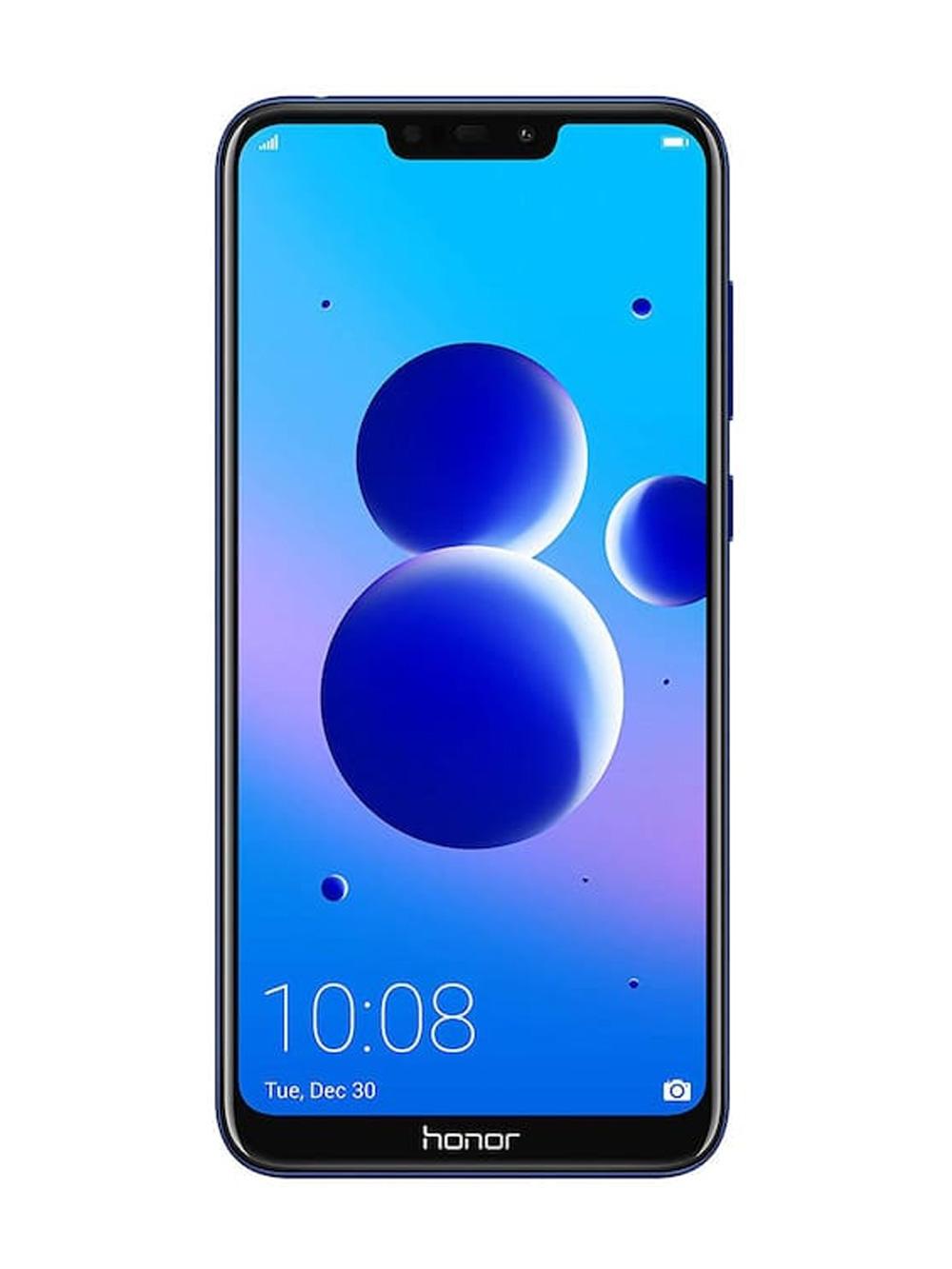 Honor 8C 4 GB 64 GB Blue