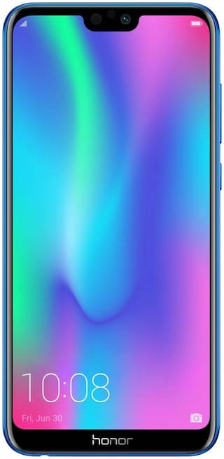 Honor 9N 64 Gb Sapphire Blue