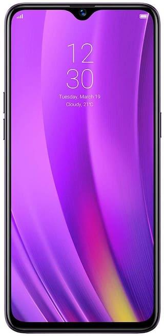 Realme 3 Pro 6 GB 128 GB Lightning Purple