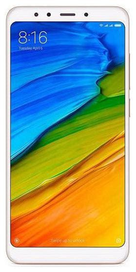 Redmi 5 4 GB 64 GB Rose Gold