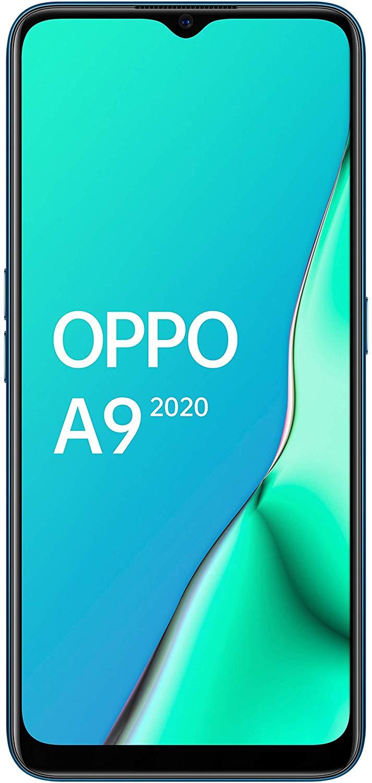 Oppo A9 2020 8 GB 128GB